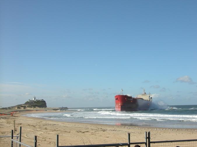 Ship 002