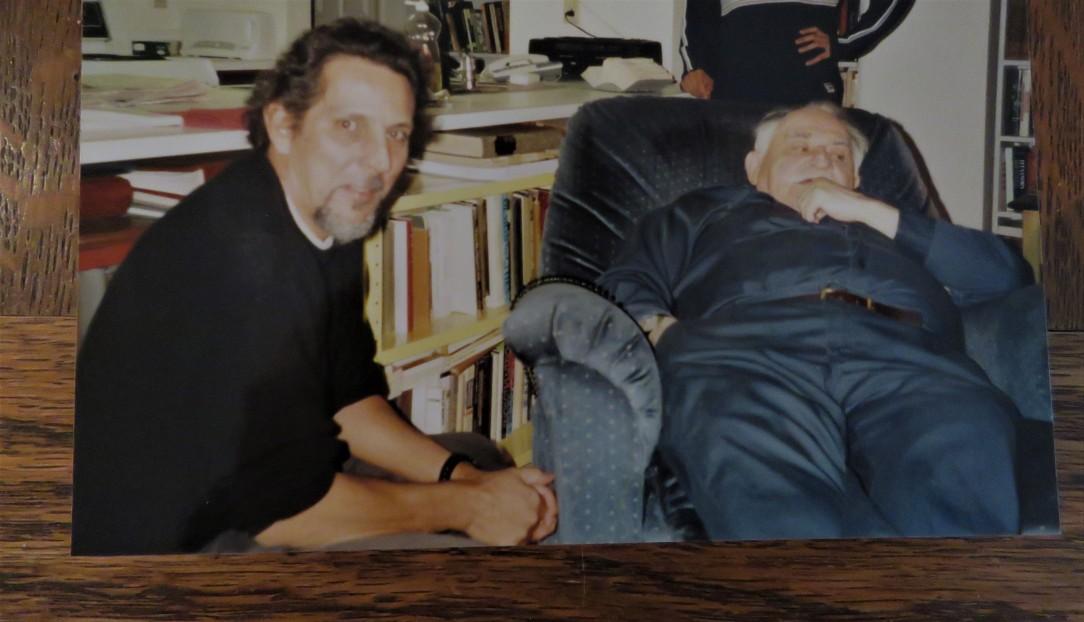 Murray B 2001